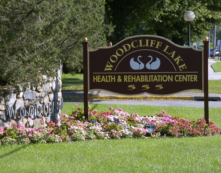 Woodcliff Health & Rehabilitation Center  Family Of Caring