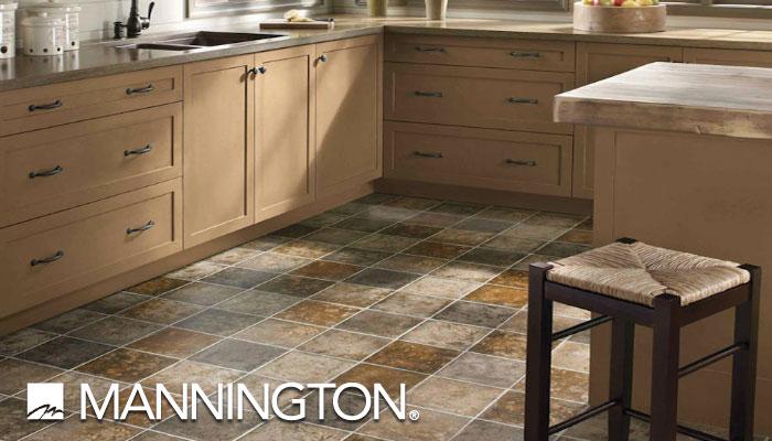 Mannington Flooring Products Bridgewater