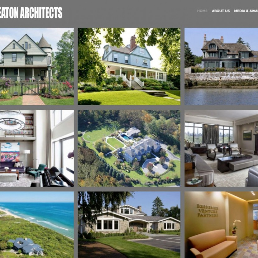 Keller/Eaton Architects CMS Bot