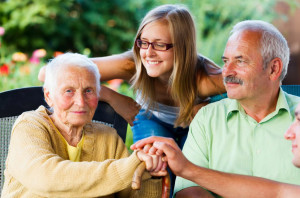 Long Term Care Family Of Caring